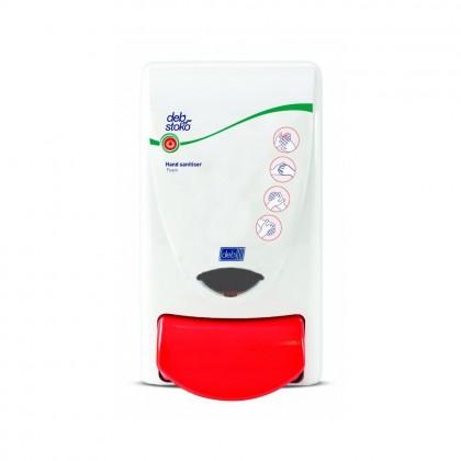 DEB Instant Foam Sanitizer Manual Dispenser (for 1L refill)