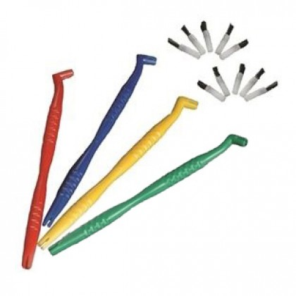Dentopia Universal Brush Handle 1pcs