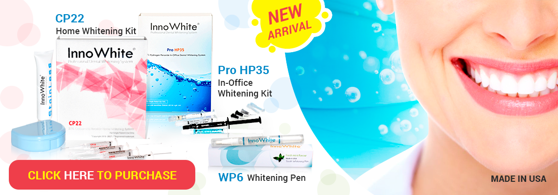 Inno White New Arrival Products